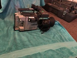 JVC color video camera BY-10u for Sale in Washington, DC