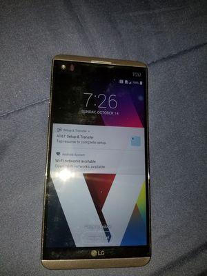 LG v20 for Sale in Germantown, MD
