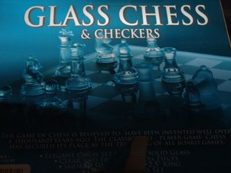 Chess set Thumbnail