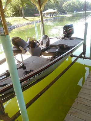 New And Used Aluminum Boats For Sale In Birmingham Al Offerup