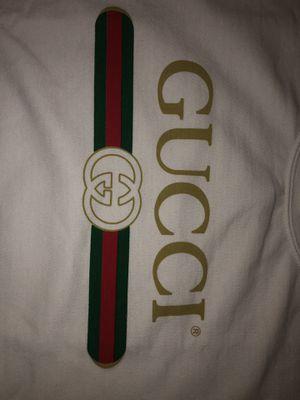 Gucci sweatshirt for Sale in Colorado Springs, CO