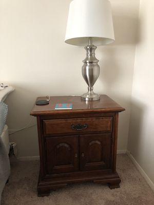 Thomasville bedroom suit for Sale in Lynchburg, VA