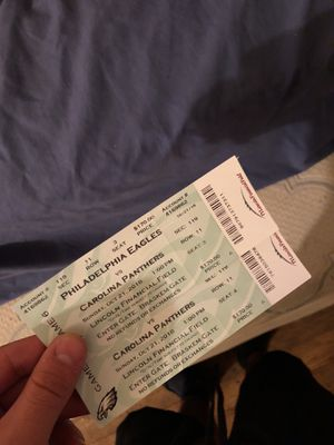 Tickets for Sale in Philadelphia, PA