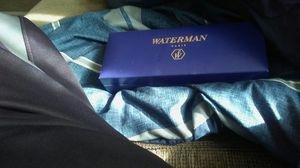 Waterman Paris Pen for Sale in Rancho Cucamonga, CA
