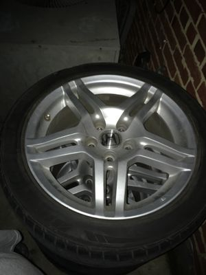 Rines de acura TL for Sale in Hyattsville, MD