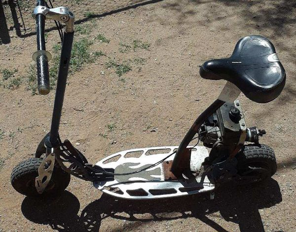 92 Yamaha Razz For Sale In Tucson AZ