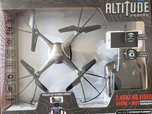 ALTTITUDE PROPEL DRONE for Sale in Orlando, FL