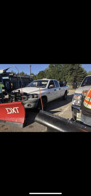 2008 dodge ram 2500 for Sale in Temple Hills, MD