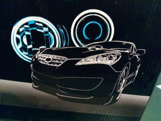 Spec-D charger headlights Thumbnail
