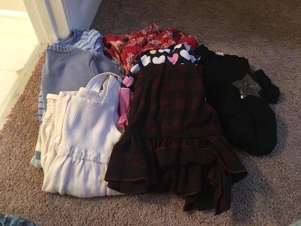 418da0354 Girls 6-7 clothing for Sale in Alexandria