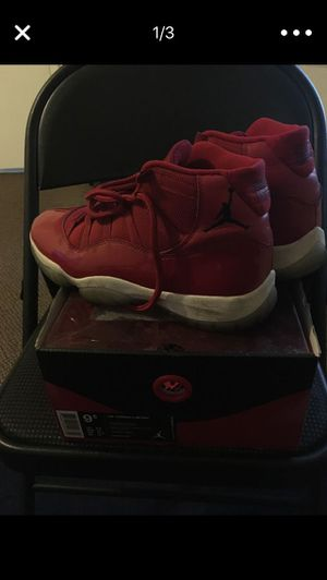 Jordan 11s for Sale in Washington, DC
