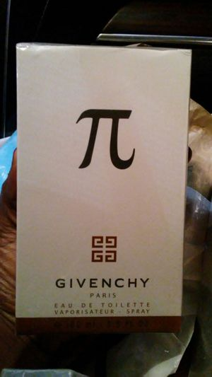 Givenchy cologne for Sale in Columbus, OH