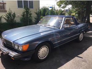 1989 Mercedes 560 SL for Sale in Vienna, VA