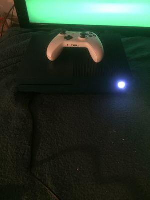 Brand New Limited Edition Gears of War Xbox One S for Sale in Seattle, WA