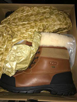 Uggs Men boots for sale  Tulsa, OK