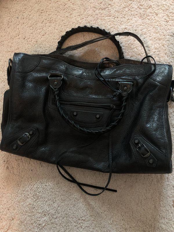 Authentic balenciaga bag for Sale in Las Vegas b6576e8d99742