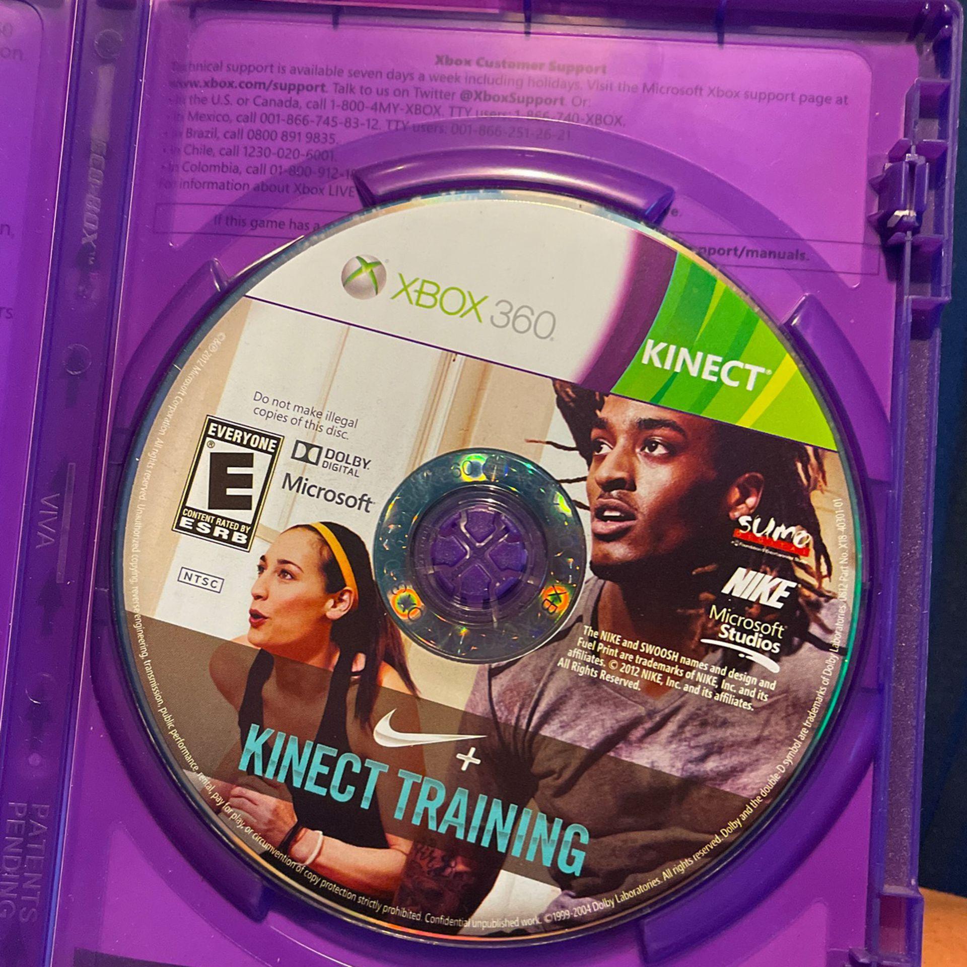 Xbox 360 ✔️+ Kinect Training