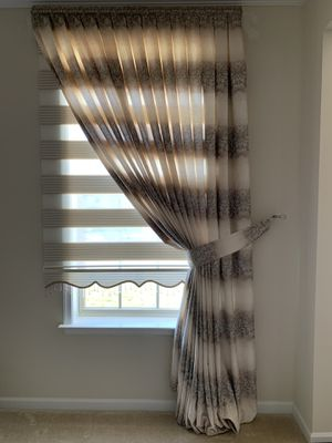 Curtain Panel for Sale in South Riding, VA
