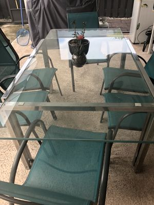 FREE...Patio table...FREE for Sale in Hollywood, FL