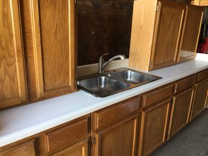New And Used Kitchen Cabinets For Sale In Milwaukee WI OfferUp - Used kitchen cabinets near me