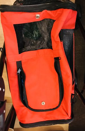 Dog Stroller - Red for Sale in College Park, MD