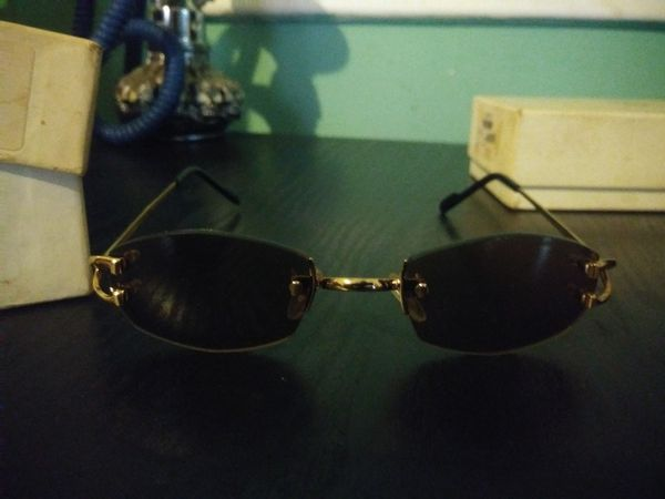 31a2b0c3a6 Cartier sunglasses  Authentic  for Sale in Detroit