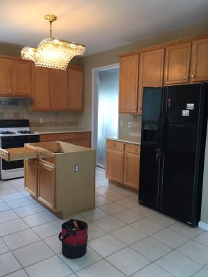 New And Used Kitchen Cabinets For Sale In Hamilton Township NJ - Kitchen cabinets trenton nj