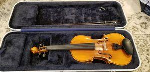 Violin, Full Size 4/4 for Sale in Fairfax, VA