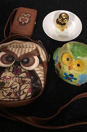 Owl collection for Sale in Winter Park, FL