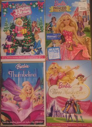 Barbie DVDs for Sale in Chicago, IL