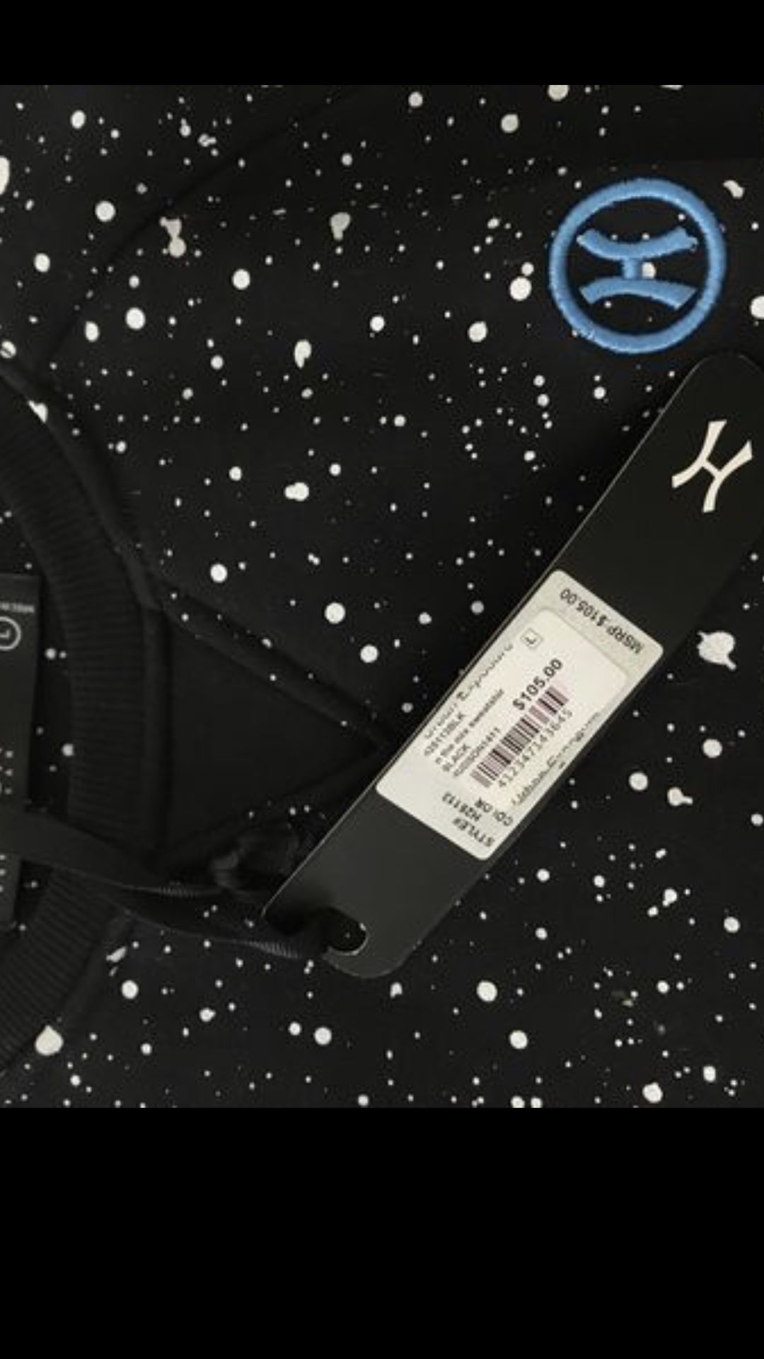 Burberry/Hudson/ Calvin Klein
