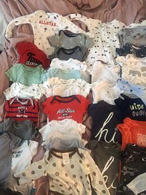 55 Newborn Baby Boy Clothes for Sale in Washington, DC
