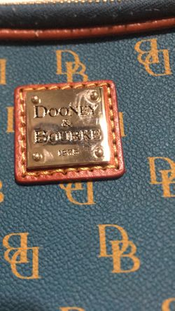 Dooney & Bourke Purse small Thumbnail