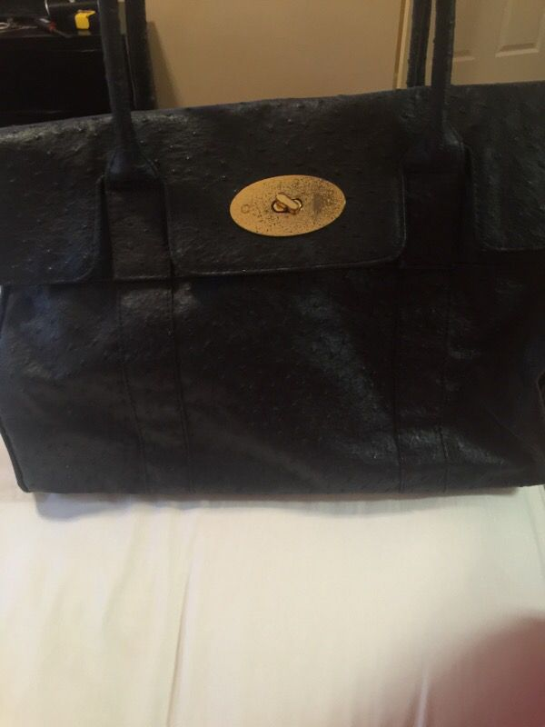 Birkin Inspired Bag | Handbag | Purse