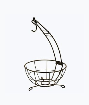 Banana hanger / fruit basket combo for Sale in West Columbia, SC