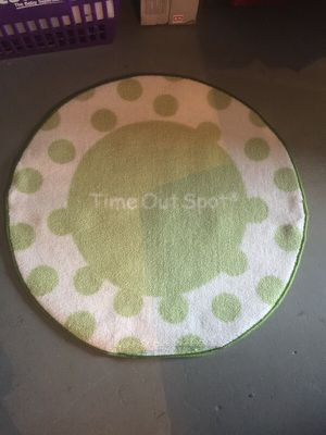 Time Out Spot Rug For In Boca Raton Fl
