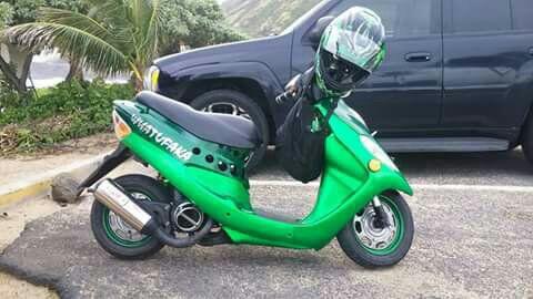 Custom Sym Dd50 For Sale In Kailua Hi Offerup