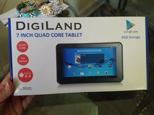 Tablet for Sale in Chapel Hill, NC