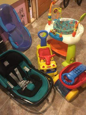 GENTLY USED BABY TODDLER ITEMS $10 for Sale in Aspen Hill, MD