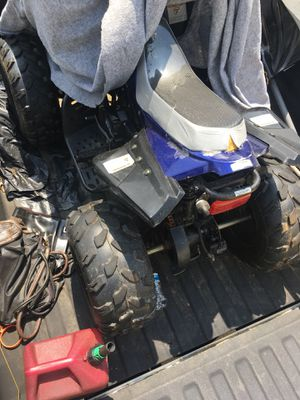 125 4wheeler for Sale in Waldorf, MD