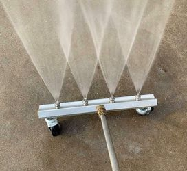 No More Salt, Mud, Sand, Dirt, Oil *Under* Your Car or Truck! Power Wash @ 4000 PSI! Thumbnail