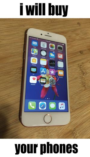 iPhone 8 8 plus for Sale in Parma, OH
