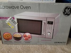 GE Microwave for Sale in Sterling, VA