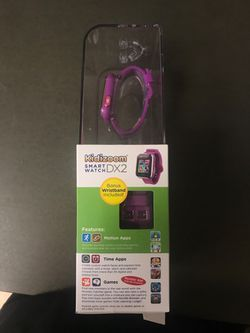 VTech Kidizoom smart watch DX2 Thumbnail