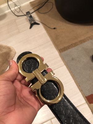 Ferragamo Belt 100 cm for Sale in Woodbridge, VA