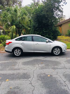 FORD FOCUS SEL 2012 for Sale in Longwood, FL