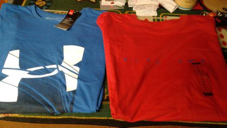 Various Xl T-shirts Brand New With Tags Thumbnail