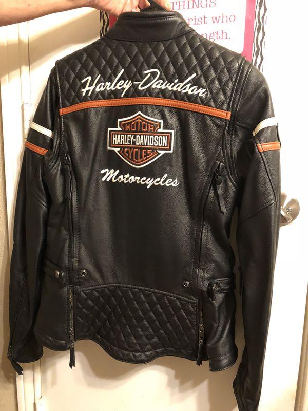 425 in Brand jacket for medium Davidson new Sale Harley paid RxFvqzYZxw
