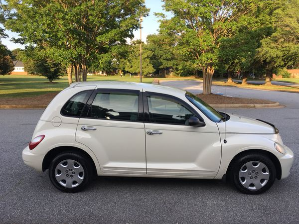 2008 Pt Cruiser Nice For Sale In Spartanburg Sc