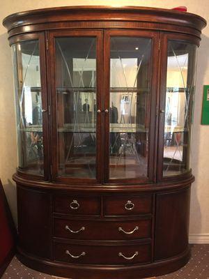 Alexander Julian Dining Room Set For Sale In Glendale CA